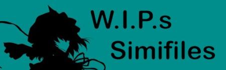 W.I.P. Simifiles